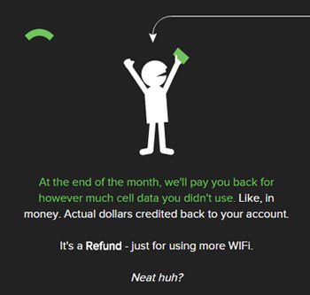 Republic Wireless launches Refund Plans