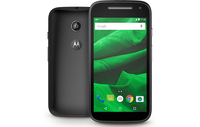 Republic Wireless Moto E (2nd Gen.) available now for $129