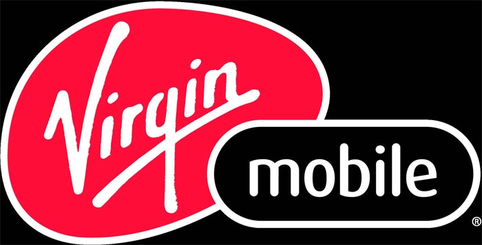 Virgin Mobile phones on sale