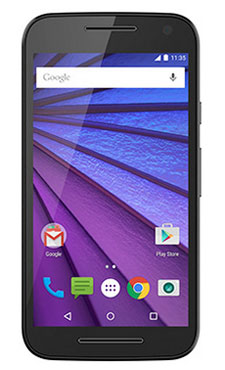 U.S. Cellular Moto G LTE (3rd Gen) available for $129