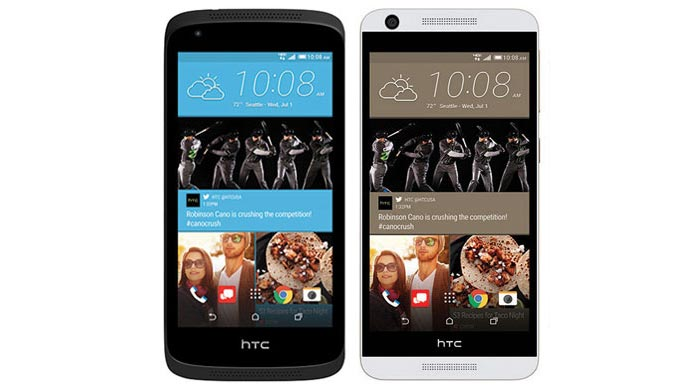 Verizon Prepaid HTC Desire 526 Launches for $89.99, HTC Desire 626 Coming Soon