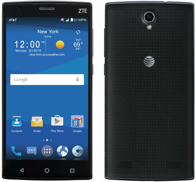 GoPhone and TracFone ZTE ZMax 2 phablet coming September 25