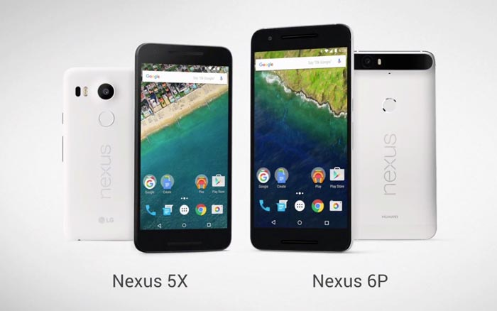 Google Project Fi supports Nexus 5X and Nexus 6P with Android 6.0 Marshmallow, allows financing over 24 months