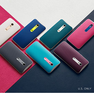 Motorola Moto X Pure Edition Can Be Pre-Ordered Now