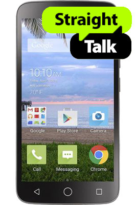 Straight Talk Alcatel OneTouch POP ICON 2 LTE Full Review