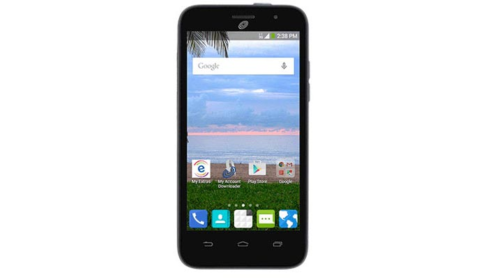 Straight Talk ZTE Atrium available now for $79.88