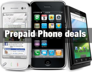 Prepaid Phone Deals Starting September 27, 2015