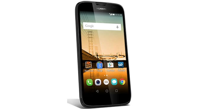 Boost Mobile launches Huawei Union for $79.99