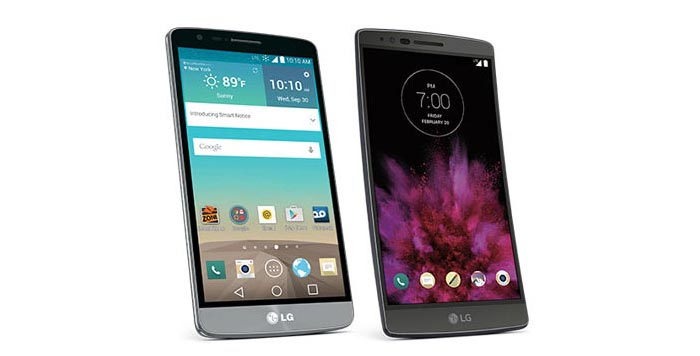 Boost Mobile launches LG G3 and LG G Flex2, both priced at $329.99