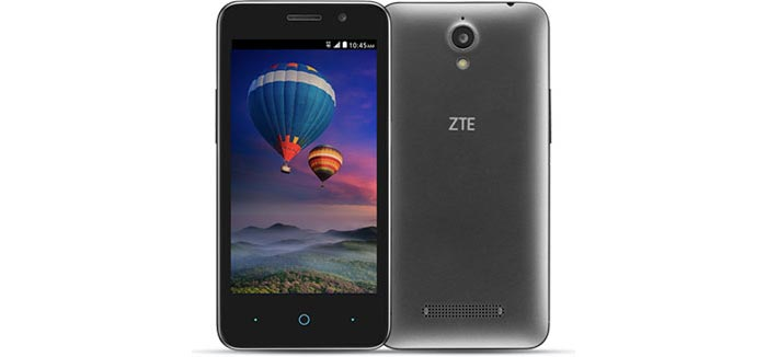 MetroPCS ZTE Obsidian launches for $109, $19 in stores after mail-in rebate