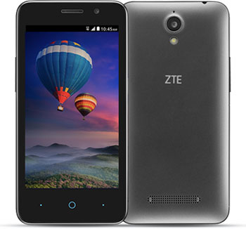 MetroPCS ZTE Obsidian launches for $109, $19 in stores after