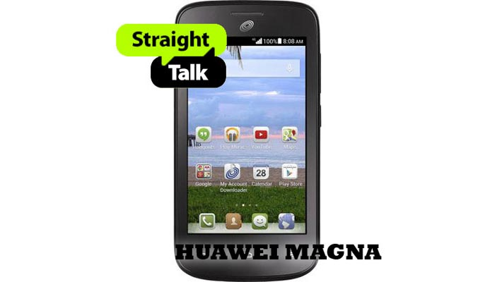 Straight Talk Huawei Magna H871G available for $49.99