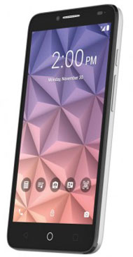 T-Mobile and MetroPCS Alcatel OneTouch Fierce XL revealed