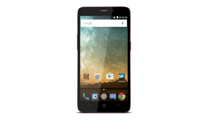 boost mobile zte prestige launches for prepaid mobile phone reviews. Black Bedroom Furniture Sets. Home Design Ideas