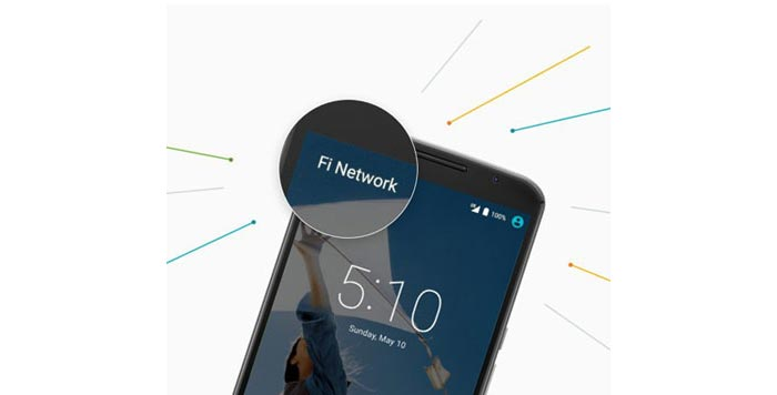 Google Sends Project Fi Holiday Gift To Loyal Customers, Sells Nexus 5X For $80 Off
