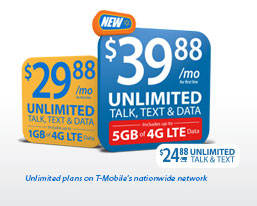 Walmart Family Mobile Now Offering 5GB Of 4G LTE Data On $39.88 Plan Instead Of 3GB