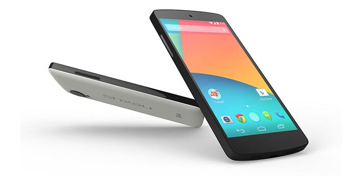 Nexus 5 Available For $149.99 On Daily Steals