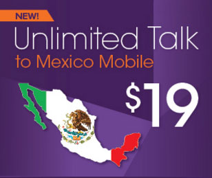 Ultra Mobile Adds Unlimited Calling To Mexico Mobiles On $19 Plan