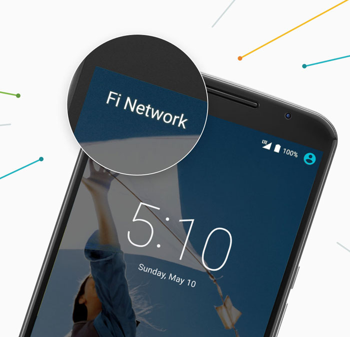 Project Fi Offers Data Only SIMs Now For Tablets And Other Data-Only Devices