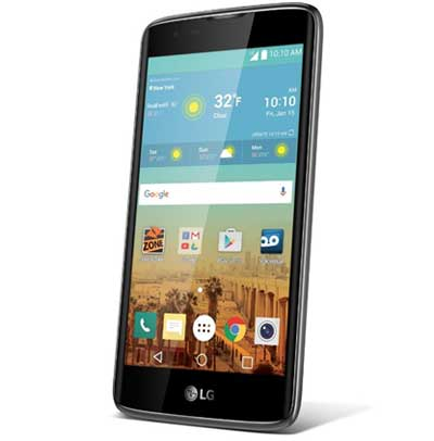 Boost Mobile LG Tribute 5 Available Now For $99.99