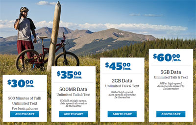 U.S. Cellular Launches New Simple Connect Prepaid Plans