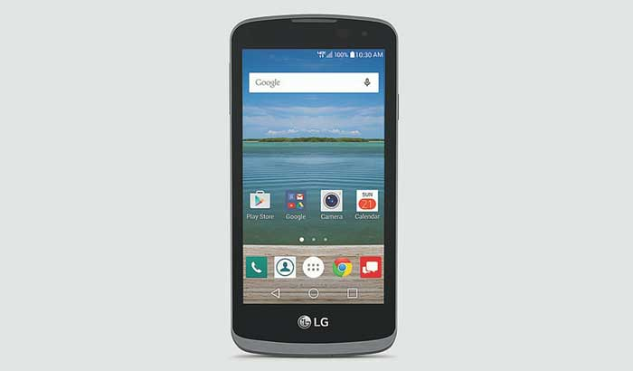 Verizon Prepaid LG Optimus Zone 3 Launches For $69.99
