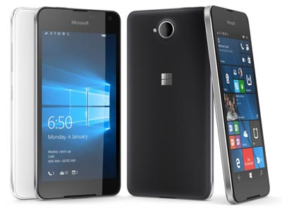 Cricket To Launch Lumia 650, Microsoft's Support Page Reveals