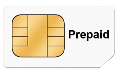 Prepaid Customers to Purchase Phones or SIM Cards Only With ID