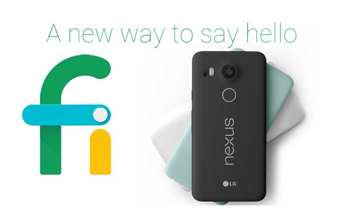 Google Project Fi Opened For Everyone In The US – No Invite Required