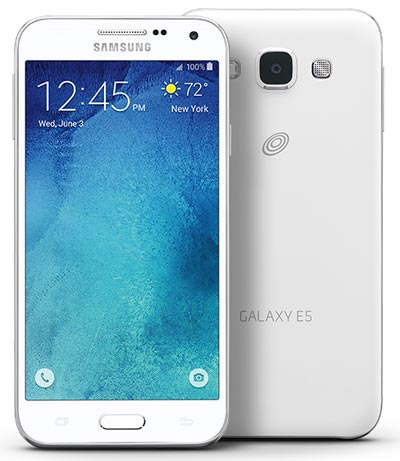 Samsung Galaxy E5 coming to TracFone
