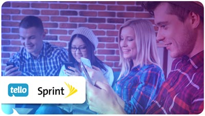New Sprint MVNO Tello Launches In The US, Plans Created According To Needs Start At $5 Month