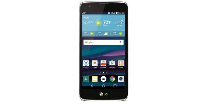 Cricket LG Escape 3 Available For $109.99