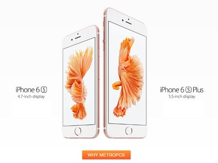 MetroPCS Adds iPhones To Its Prepaid Offerings July 1
