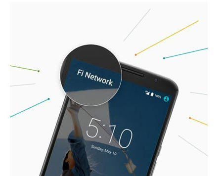 Project Fi Expands Cellular Coverage with U.S. Cellular