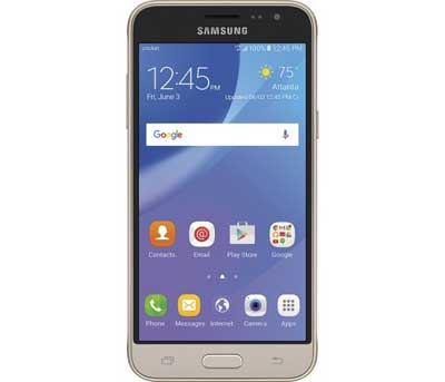 Cricket Wireless Samsung Galaxy Sol Available For $49.99 at BestBuy
