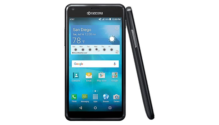Gophone To Sell Kyocera Hydro Shore Through Walmart