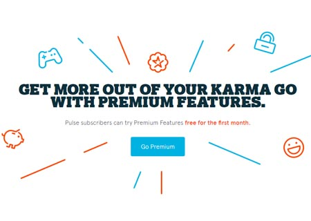Karma Adds Premium Features - Creating Private Wifi Network, Sharing Data And More