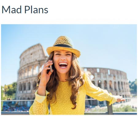 New RingPlus Mad Plans Use Regular Sprint Network To Route Calls, Don't Include RingPlus Radio, Ads