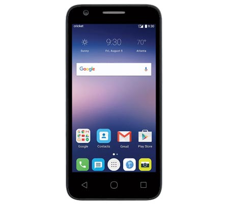 GoPhone Alcatel Ideal and Cricket Alcatel Streak Available Now