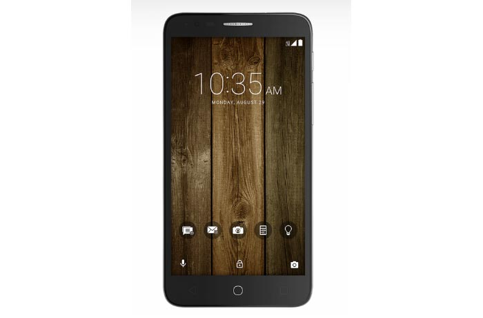 MetroPCS Alcatel Fierce 4 launches for $69