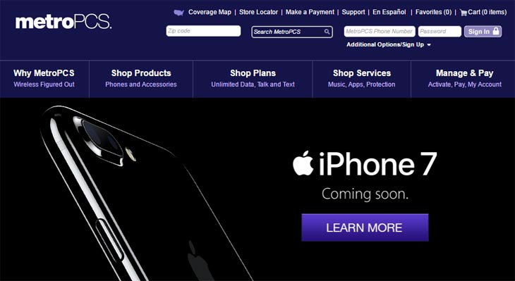 metro pcs iphone sim card metropcs iphone 7 launching on september 23 boost s and 7976