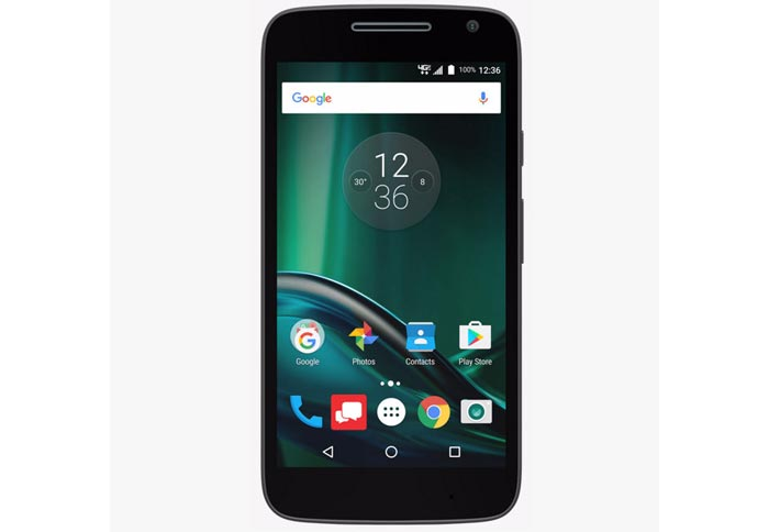 Verizon Prepaid Moto G4 Play Launches For 84 99 Prepaid