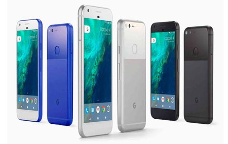 Republic Wireless BYOP Compatible With Google Pixel and Pixel XL Smartphones