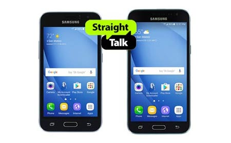 Straight Talk Samsung Galaxy Sky and Samsung Galaxy Luna available at Walmart