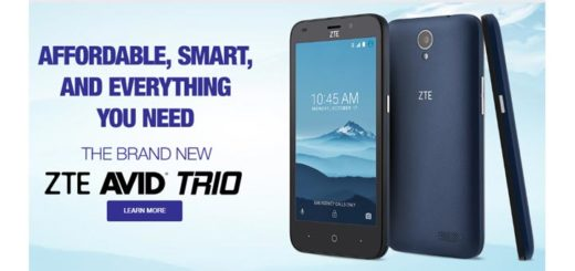 MetroPCS Launches ZTE Avid TRIO, Gives Switchers Who Add A Line 2 Free Galaxy Phones