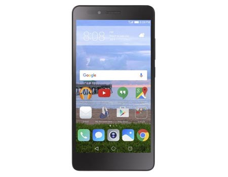 Straight Talk Huawei Sensa Available for $179.99