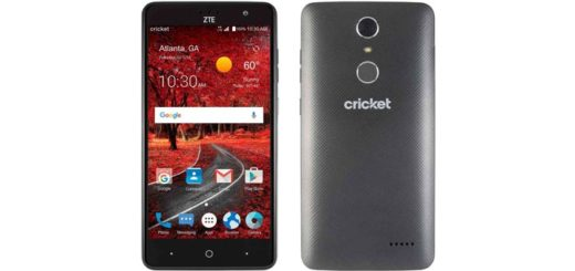 Cricket ZTE Grand X 4 Launching November 18