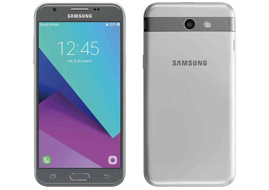 Sprint, Boost and Virgin Mobile to Launch Samsung Galaxy J3 Emerge Soon