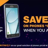 MetroPCS Offers Half Price On Select Smartphones For Added Line