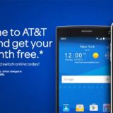 GoPhone Offers Free Second Month of Service to Customers Who Switch